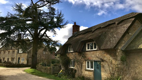 Hidcote Bartrim - Cotswolds Travel Guide