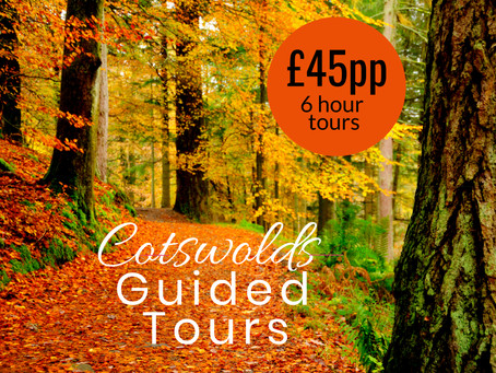 Winter Cotswold Tours