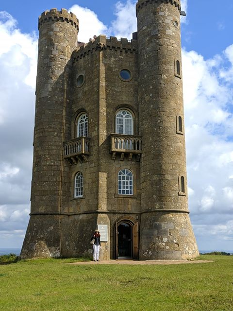 Broadway Tower 1