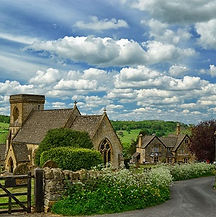 Cotswold Guided Tours | Snowshill