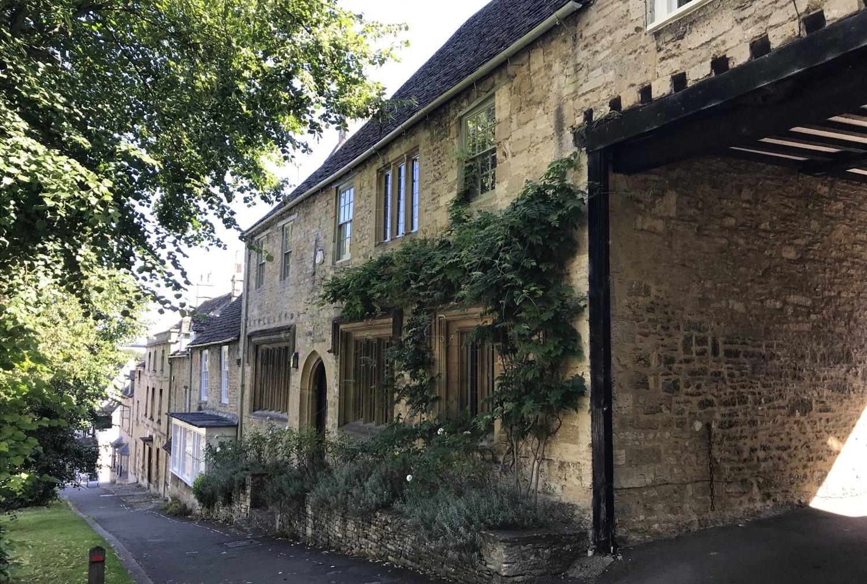Historic-Buildings-Burford