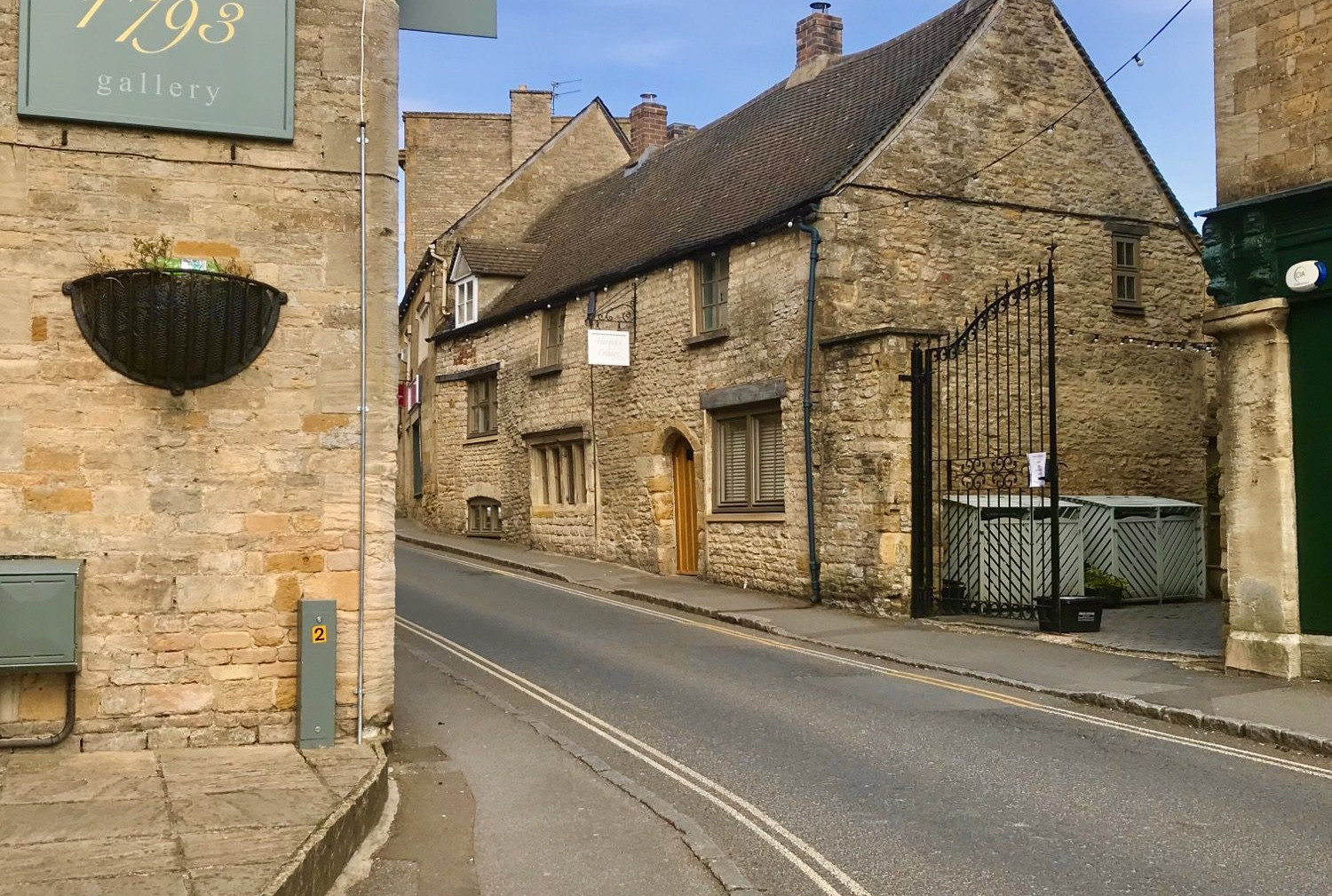 Digbeth Street Stow on the Wold