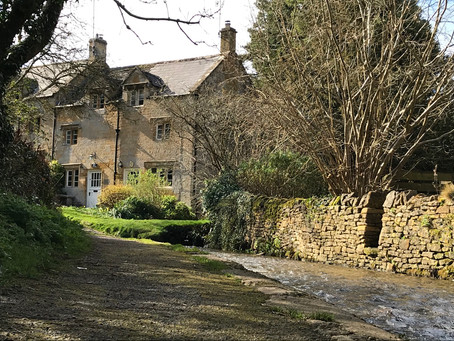 Blockley - Cotswolds Travel Guide