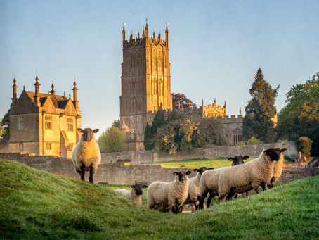 Cotswolds Highlights Tour Review