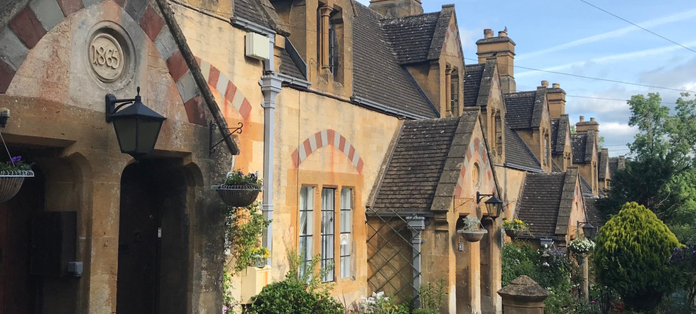 Winchcombe Cottages