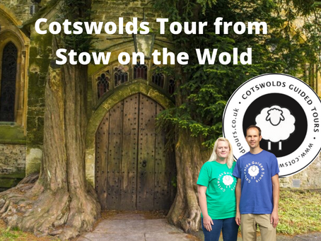 Cotswolds Guided Tours Stow on the Wold