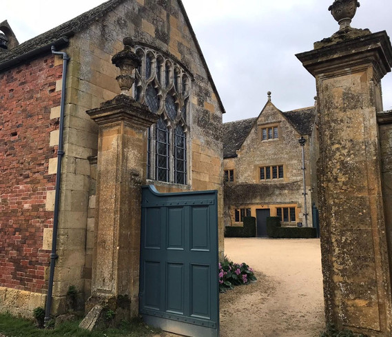 Hidcote Manor Chipping Campden