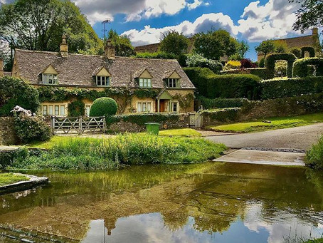 Upper Slaughter - Cotswolds Travel Guide