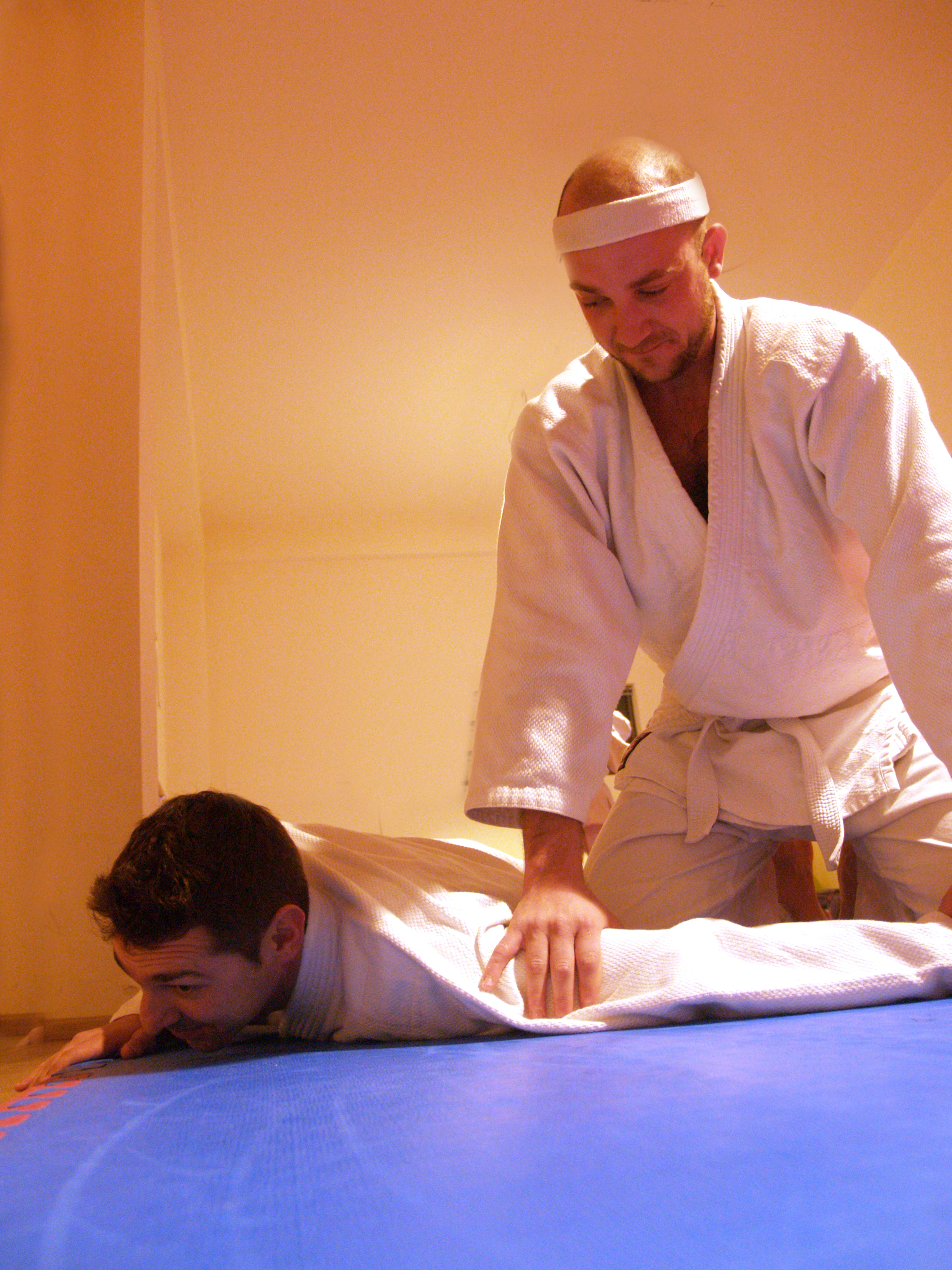 aikido north athens dojo