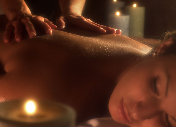 Relaxing Massage