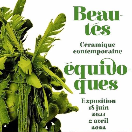 Summer 2021- Bernardaud Foundation   Limoges, France
