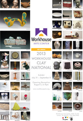 Workhouse Clay National