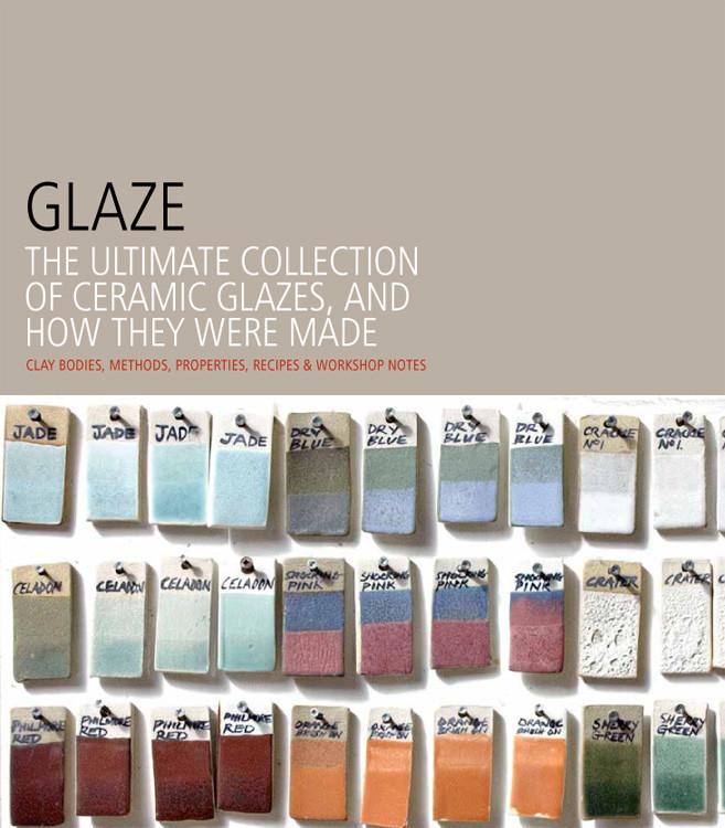 The Ultimate Glaze Book!