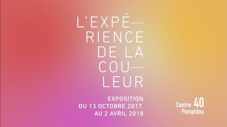 L'experience de la couleur - Musée National de Sèvres