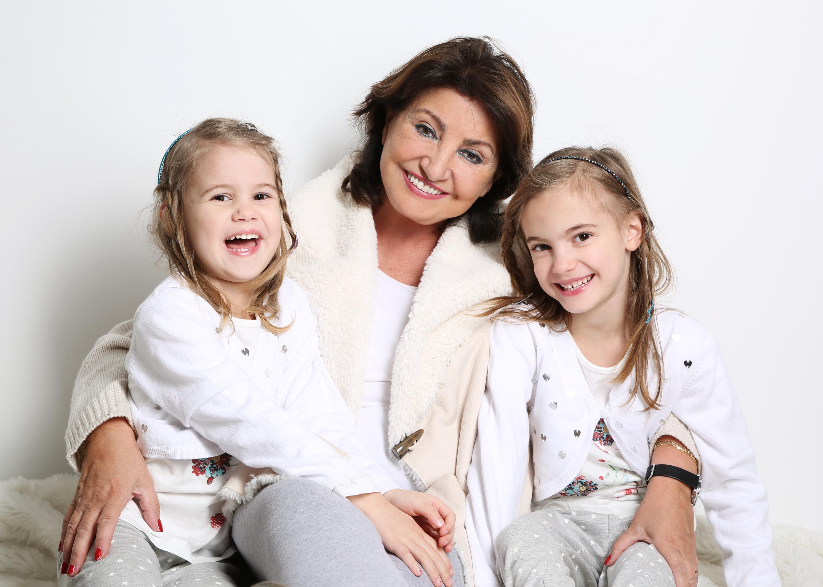 Familien Fotoshooting bis zu 4 Personen