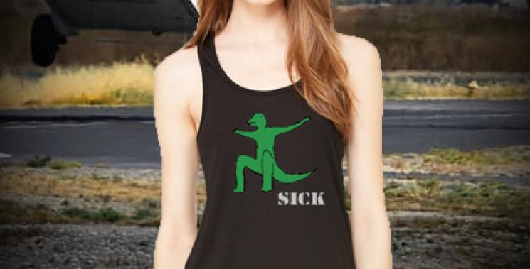 Sick Sitfly Ladies!