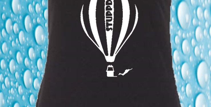 Balloon Poop Tank Top