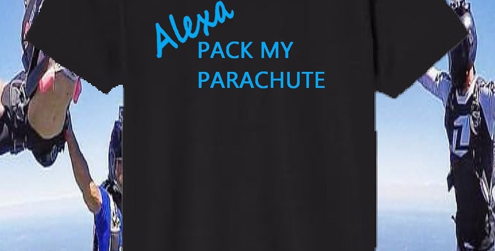 Alexa Pack It!