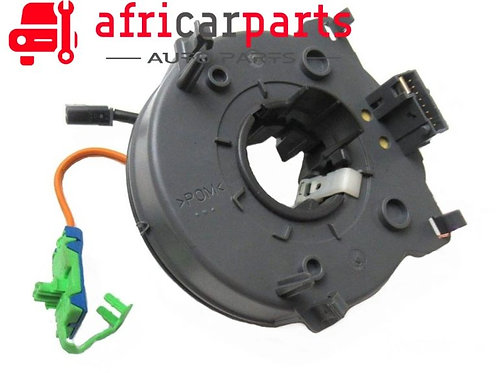 AIRBAG CLOCK SPRING SPIRAL CABLE PART NO: 24459849 OPEL CORSA