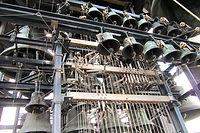 Carillon De Rijp - website carillonderij