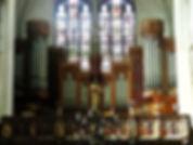 NOD 2020 Utrecht - Sint Catharinakerk fo