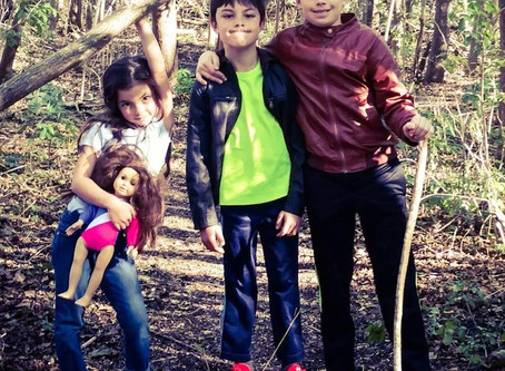 That Time You Were Stuck in the Middle--The secret weapons of middle children