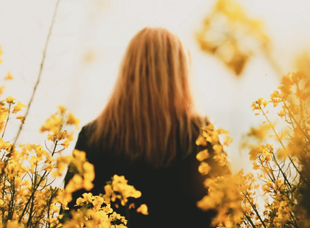 That Time You Weeded Out Your Past--Trying again after trauma