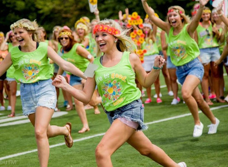 That Time You Wore Shorts to Rush Week--Burning the book on female portrayal