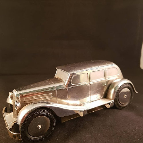 Art Deco Vintage Car Cigarette Dispenser