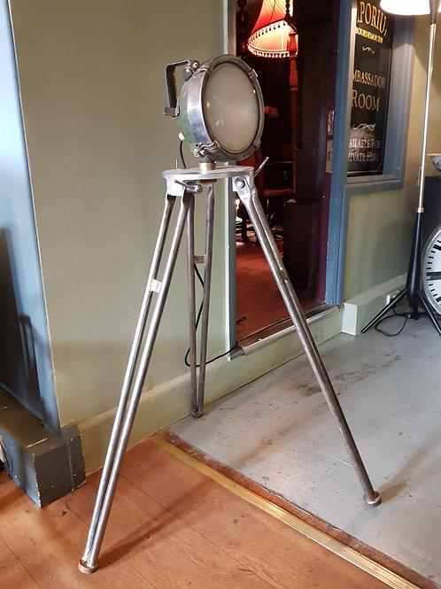Military Lamp 1950s