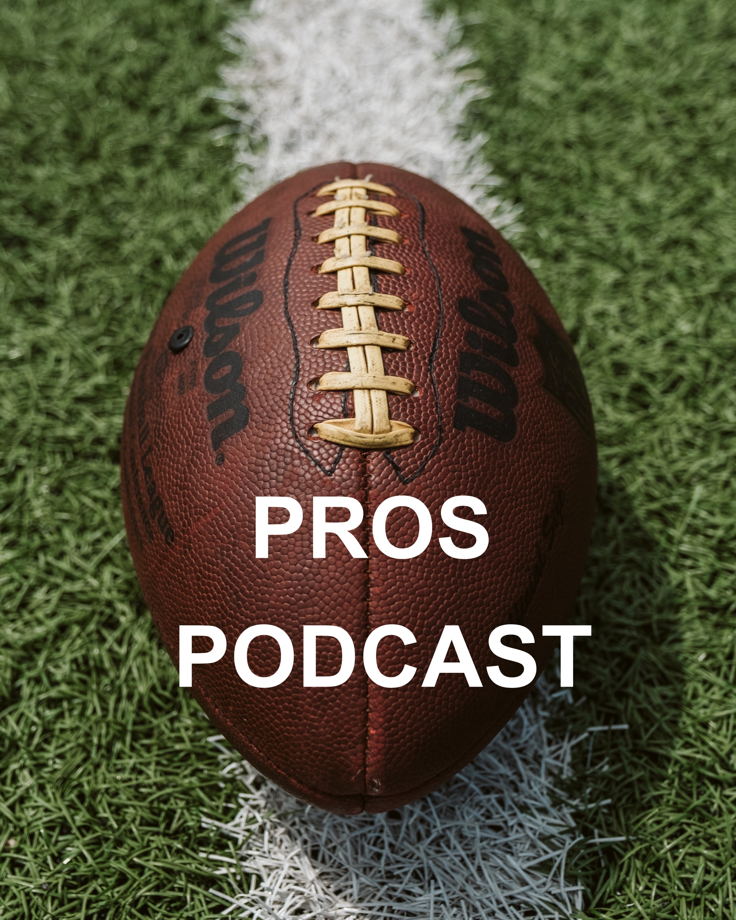 PROS PODCAST