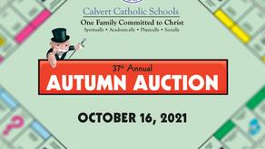 2021 Autumn Auction Book