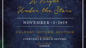 Calvert Catholic Schools Autumn Auction Book