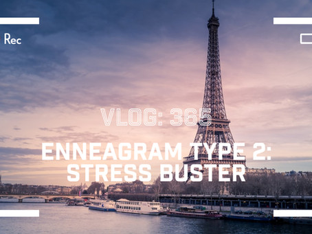Enneagram Type 2: Stress Buster