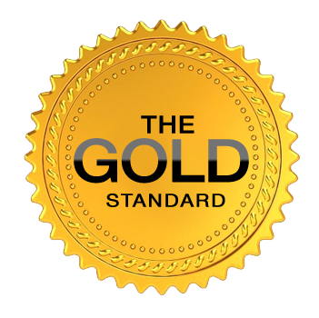 Gold Standard: 10 Sessions
