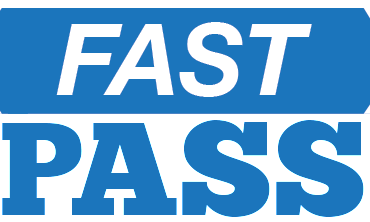 Fast Pass-Single Session's