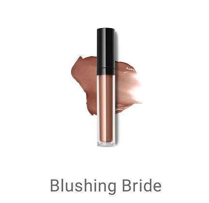Liquid Lipstick -Blushing