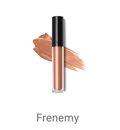 Liquid Lipstick - Frenemy