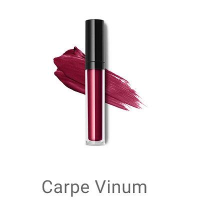 Liquid Lipstick - Carpe Vinum