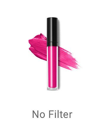 Liquid Lipstick - No Filter