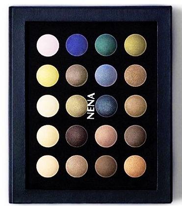 NENA Signature Pigment Palette