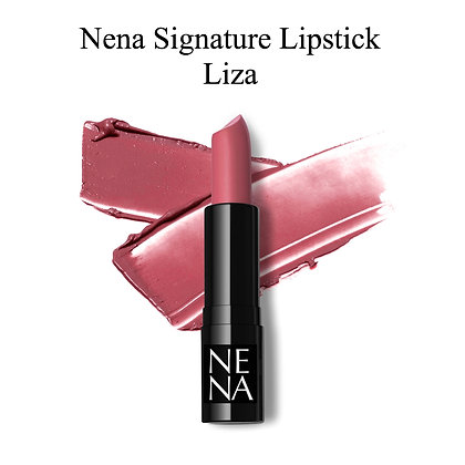 NENA Signature Luxury Lipstick Liza