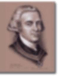 Portrait: John Hancock