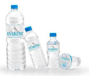 Everest Drinking Water