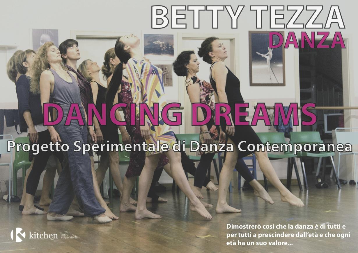 Dancing Dream 2014 Betty Tezza Danza