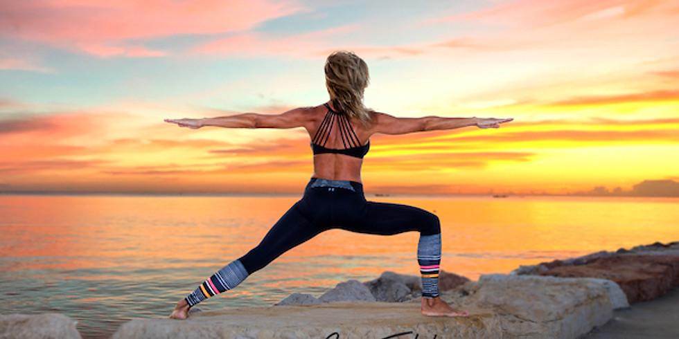 Lezione gratuita di Free Motion Workout con Cristina Toniolo