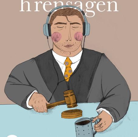 Hörensagen - AktenEinsicht von Christina Clemm