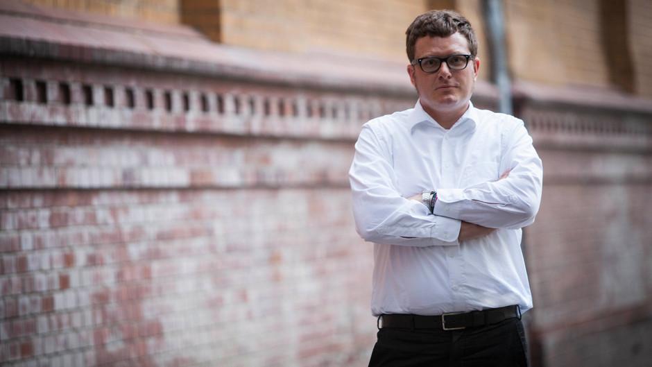 """Ulf Buermeyer: """"Für mich ist das ein Zivilisationsbruch"""""""