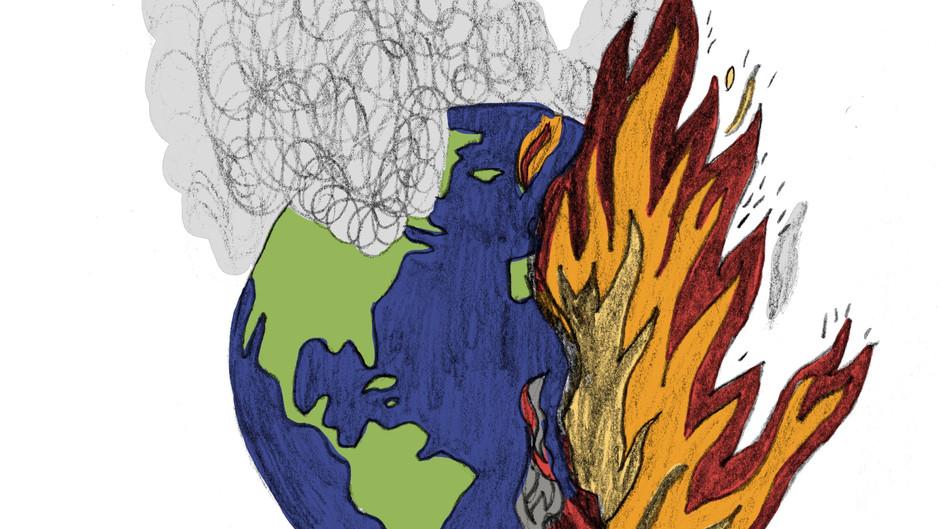 Klimaentscheidung des Bundesverfassungsgerichts: die Janusköpfigkeit der Grundrechte