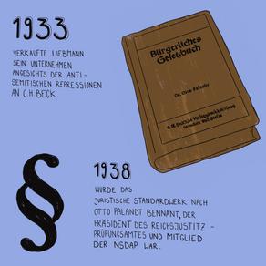 imBilde: Aufarbeitung des Nationalsozialismus in den Rechtswissenschaften